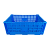 Collapsible Crates Plastic Pallet Bins Plastic Pallet Storage Boxes