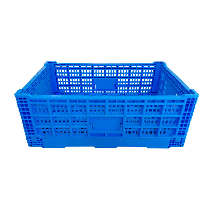 Collapsible Crates Plastic Pallet Bins for Sale
