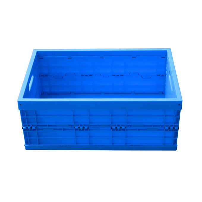 Collapsible container with handle 600x400x240