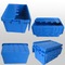 Plastic stack and nest containers 600x400x315mm