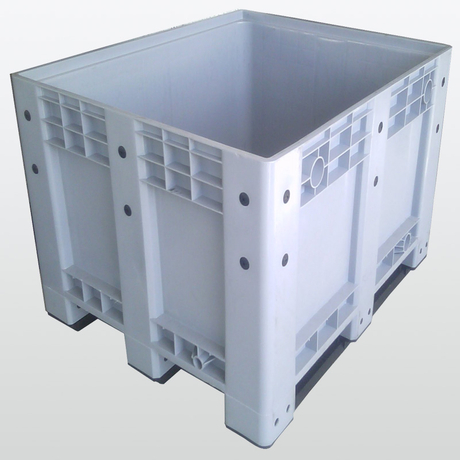 Plastic Pallet Box collapsible pallet bins