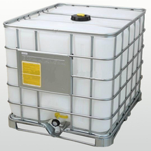 Plastic Water Tank/IBC Barrel Blow Molding