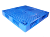 Smooth Design Recycled 1100*1100 Plastic Pallets