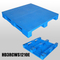 1200*1000*170mm 3 Runners closed deck hygeian plastic pallet