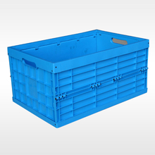Collapsible Container Stackable Storage Bins Bulk