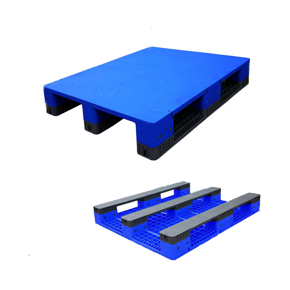 Cheap And Good Durable Hdpe Plastic Pallets for Racking