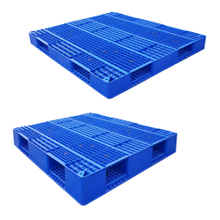 Grid Plastic Pallets Recycled Plastic Pallets for Sale
