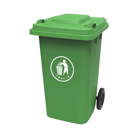 Customized Recyclable Garbage Bin Recycling