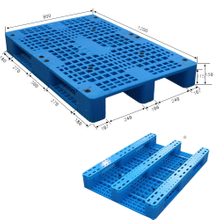 New Design Heavy Duty Pallets Plastic Board