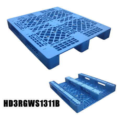 Green Plastic PalletsPlastic Pallet for Sale