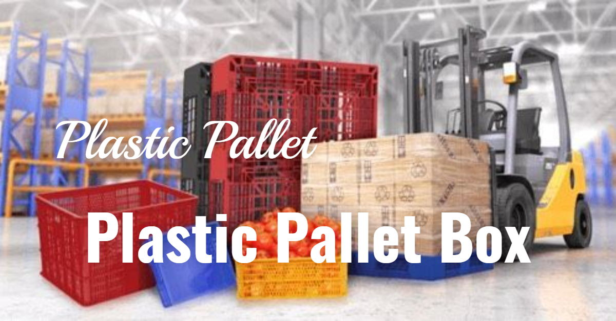How is the blow-molded pallet worn? Is it long service life?