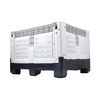 1200*1000*810 Large Bulk Collapsible Pallet Container Folding
