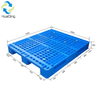 1200*1000 Three Runner Grid Deck Rackable Plastic Pallet