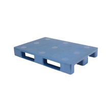 Durable Heavy Duty Plastic Pallets for Euro Sales