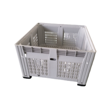 Stackable Storage Plastic Storage Containers with Lids for Food