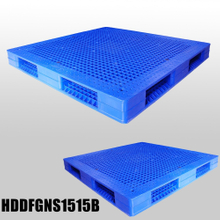 1500*1500 Recyclable Heavy Duty Forklifit Hdpe Plastic Pallet
