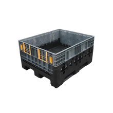 1200*1000*590 Heavy Duty Warehouse Plastic Storage Box