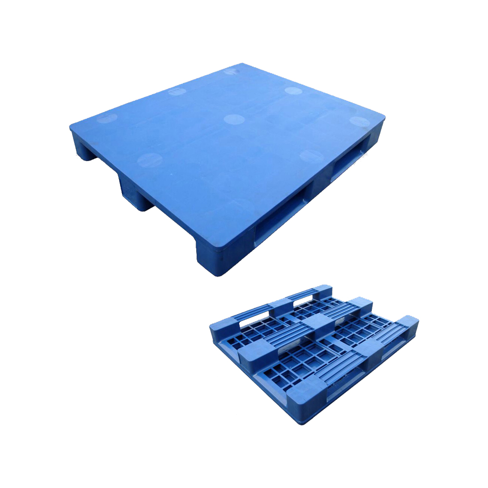 Logistic Plastic Pallet for Warehouse Storage