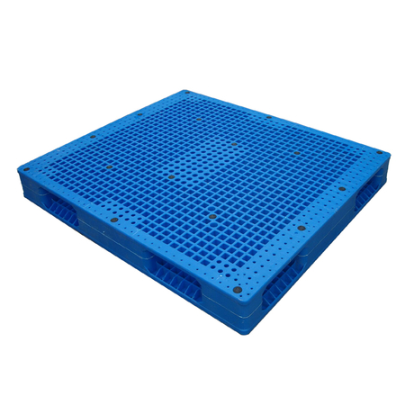 Heavy Duty Hdpe Transport Plastic Pallet with ISO