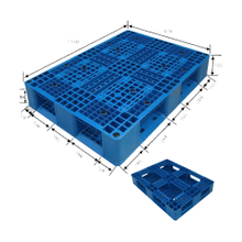 Heavy Duty 4 Way Pallets for Sale