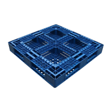 Open Deck Blue Lightweight Plastic Pallets