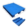 4 Way Entry Plastic Pallet Recycling