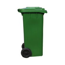 120L Recycling Dustbin Wheeled