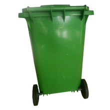 Plastic Dustbin Factory Outdoor Garbage Cans