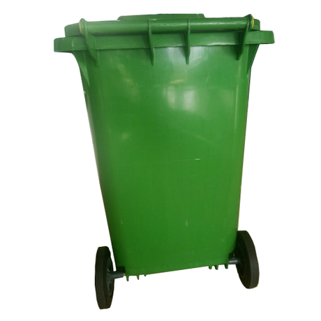 Outdoor Garbage Cans with Locking Lids And Wheels Outdoor Garbage Cans