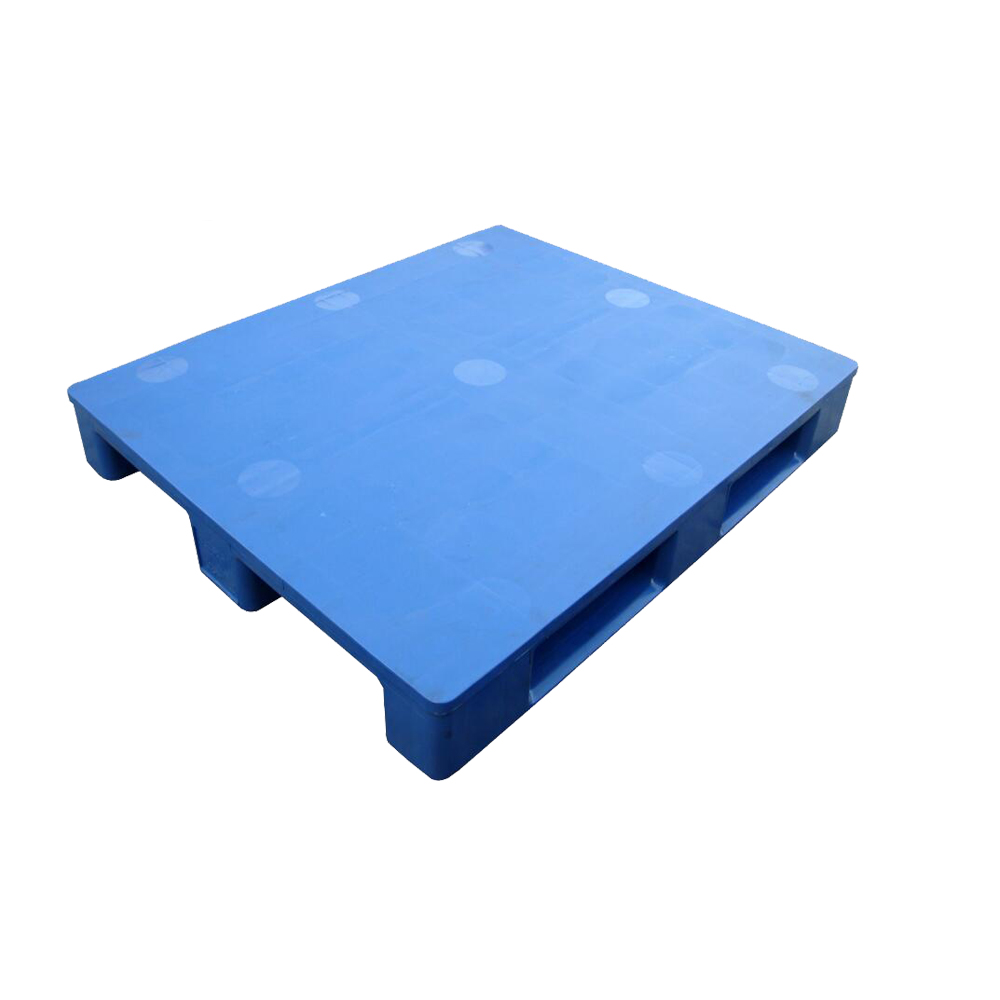Plastic Reinforced Plastic Pallets for Packaging
