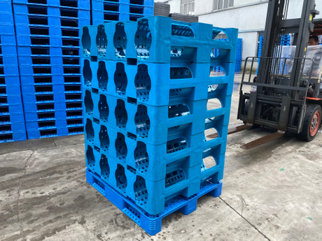water 5 bottle gallon water bottle pallets turkey Plastic bucket pallet