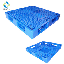 1100*1100 Full Perimeter Open Deck Export Storage Plastic Pallets