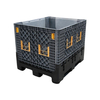Plastic Storage Containers Stackable