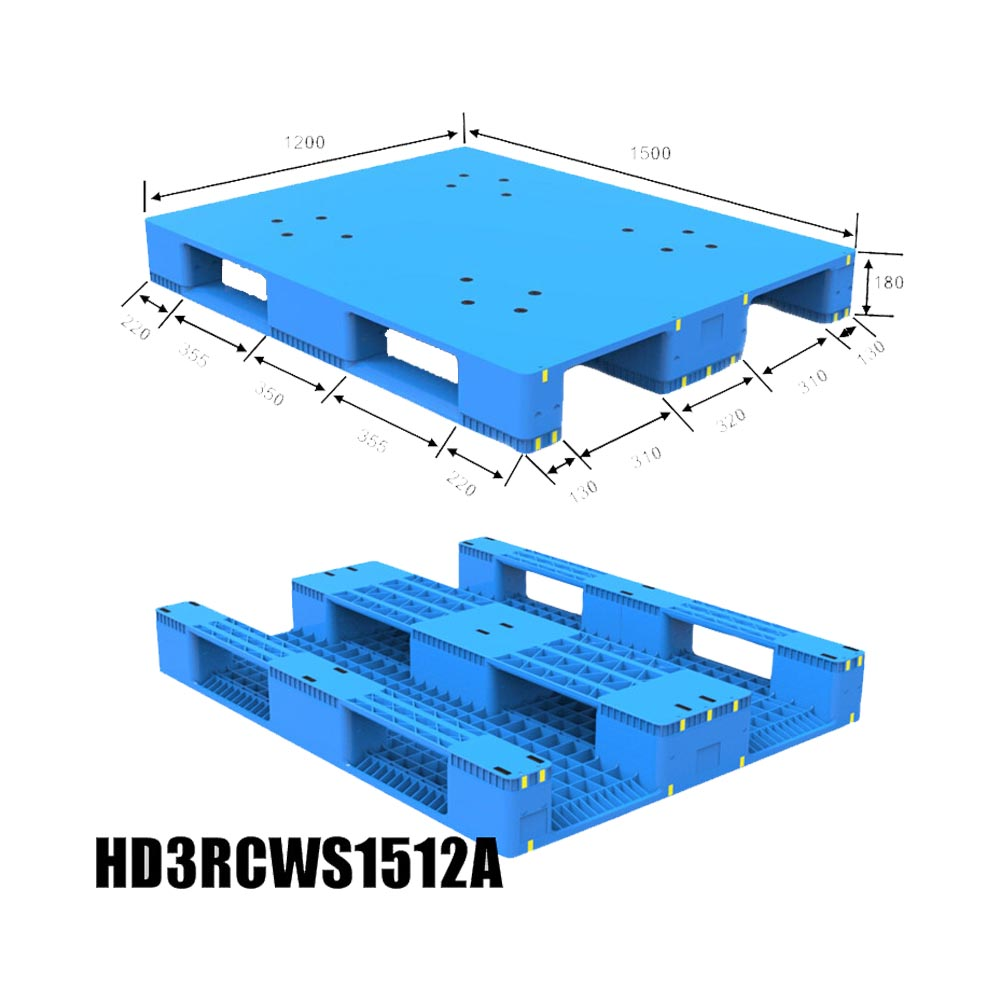Recycle Plastic Pallet for Racking Plastic Pallet Buyers
