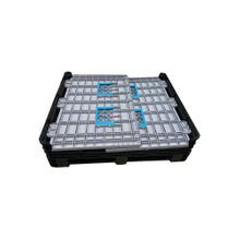Collapsible Packaging Pallet Containers for Packaging