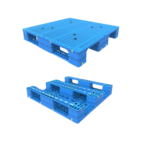 3Runners Plastic Pallets Uses for Plastic Pallets