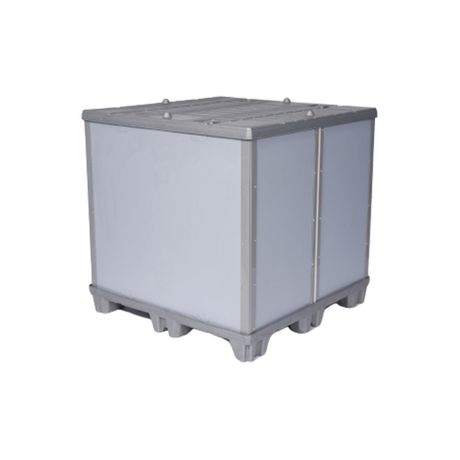 Collapsible Packing Boxes for Sale