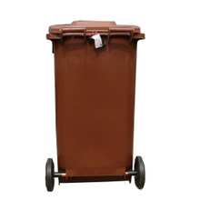 Plastic Dustbin Trash And Recycling Bin